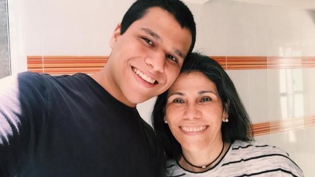 venezolanos por el mundo