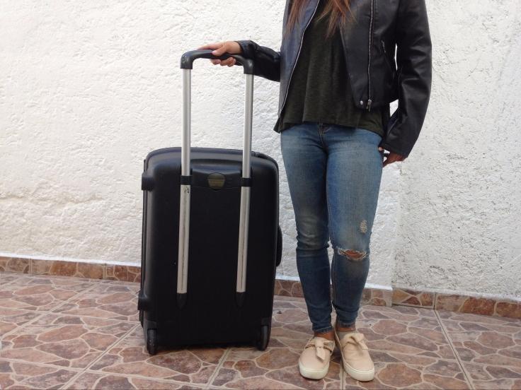 Que equipaje llevar si vas a emigrar
