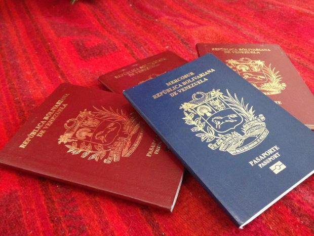 Que documentos llevar si vas a emigrar