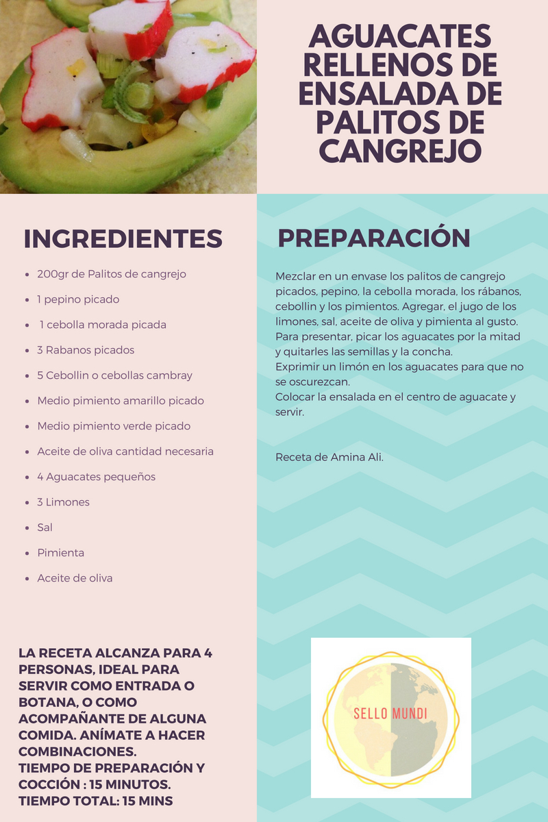 Ingredientes (10)
