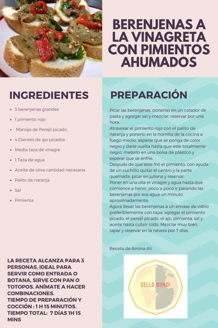 Ingredientes (9)