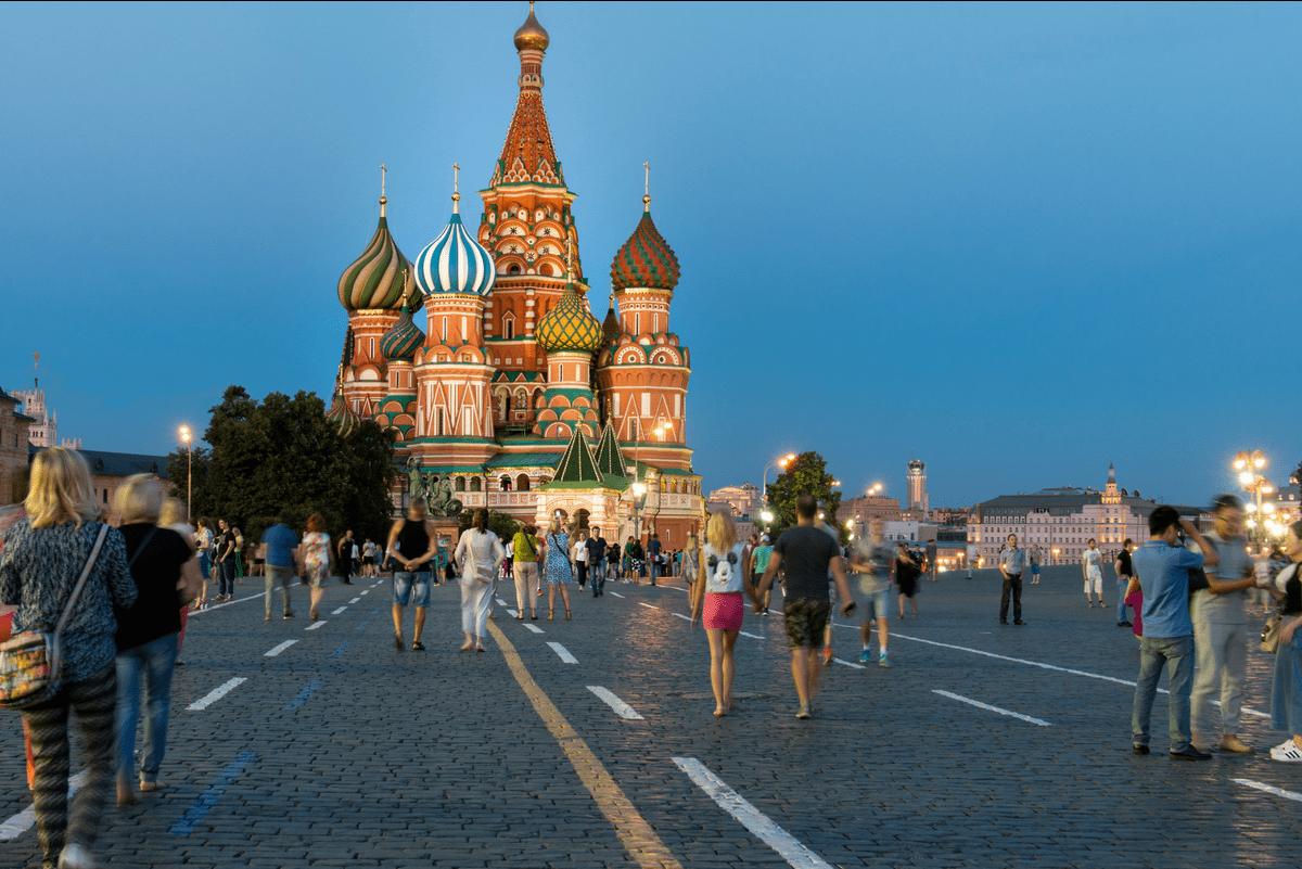 Cosas que debes hacer este mundial Rusia 2018.